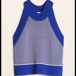 Wilfred Crevier knit top from Aritzia